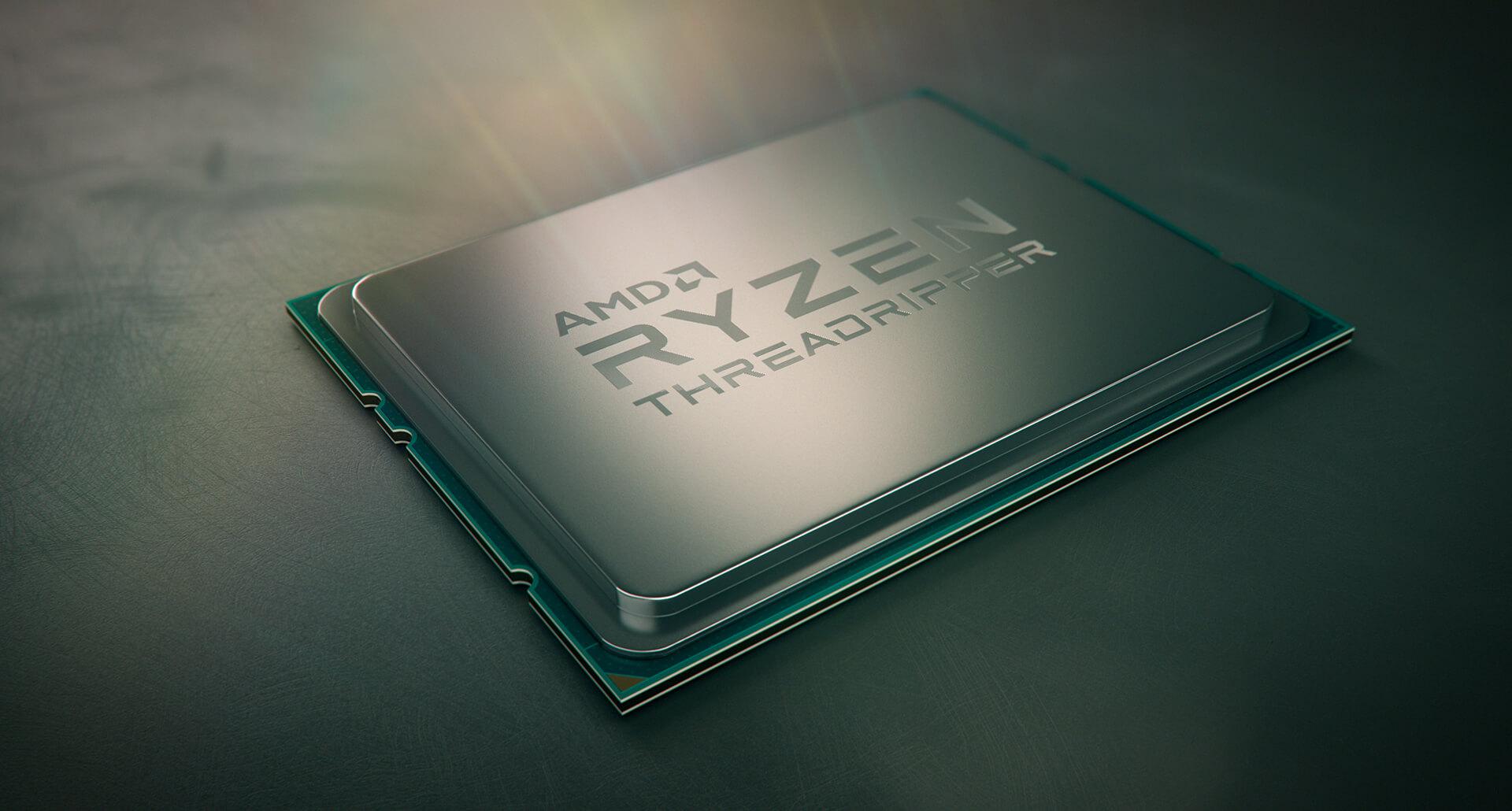 Roadmap Update: no new AMD Threadripper CPUs this year? | PC
