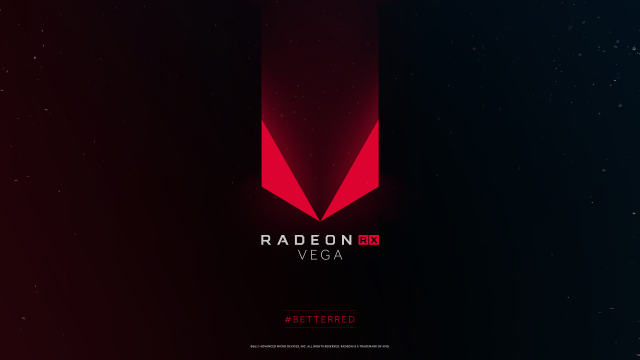RX Vega Logo