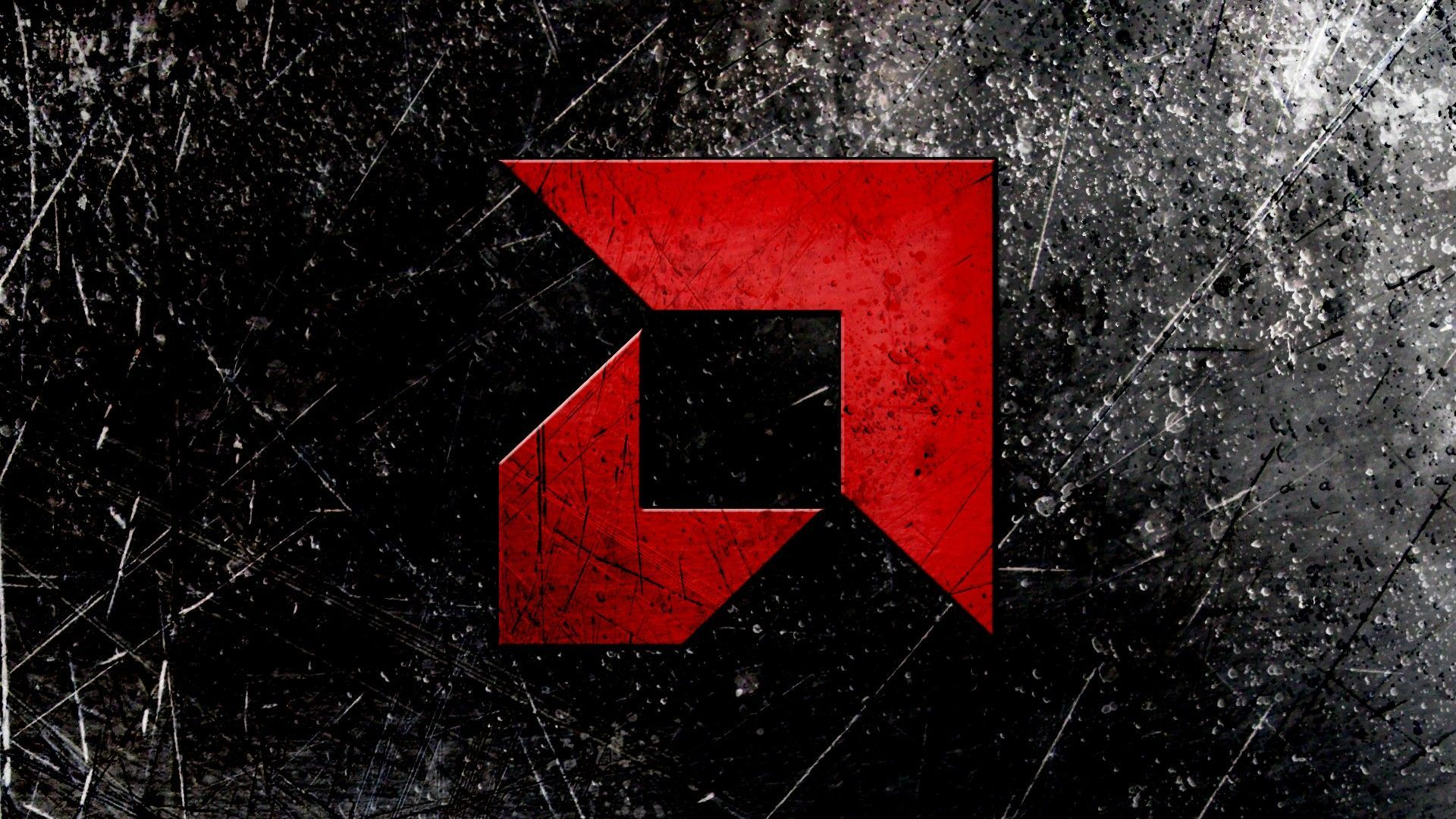 AMD Logo Navi Ryzen 3000