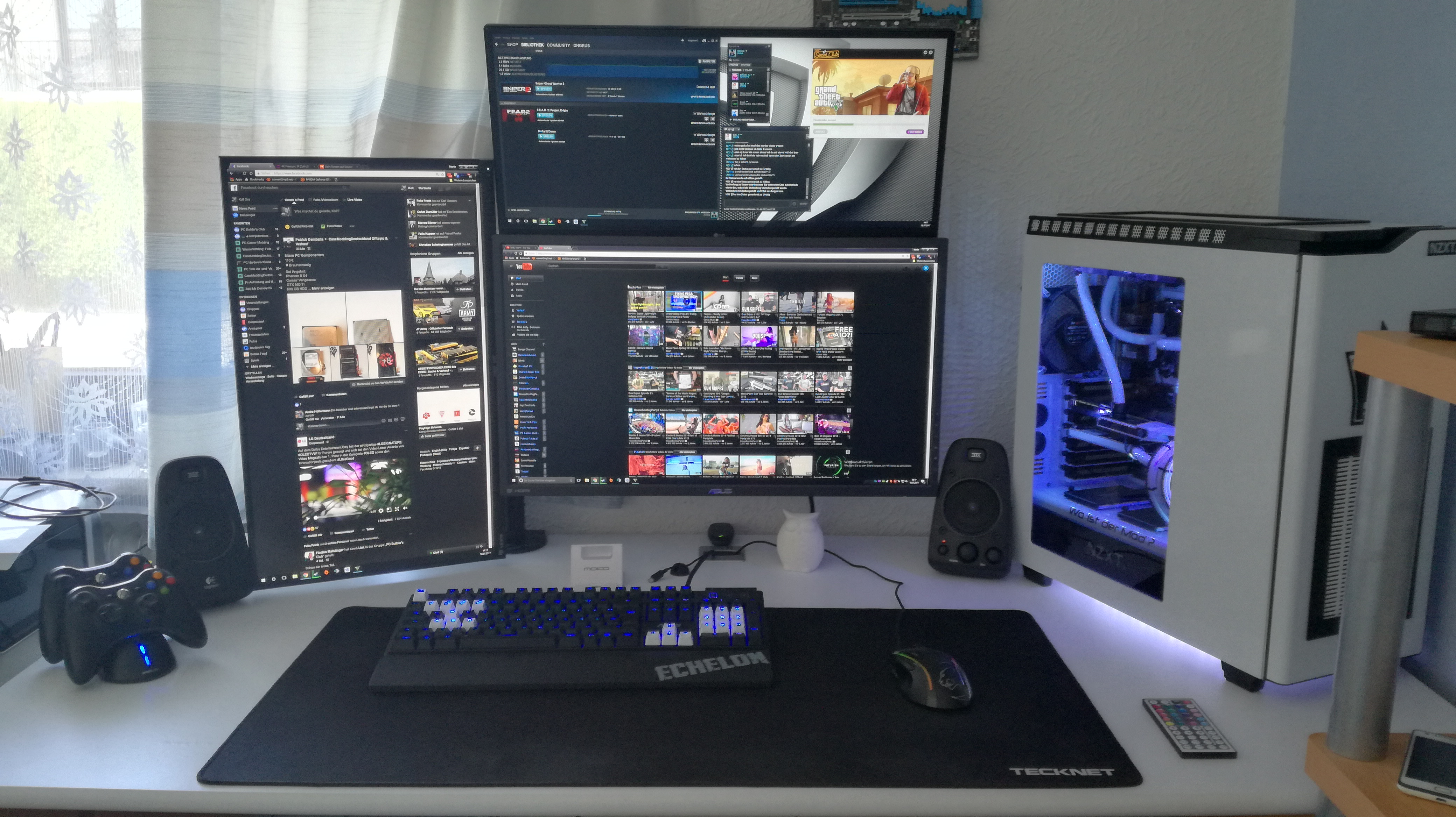 PC Builder's Club Build
