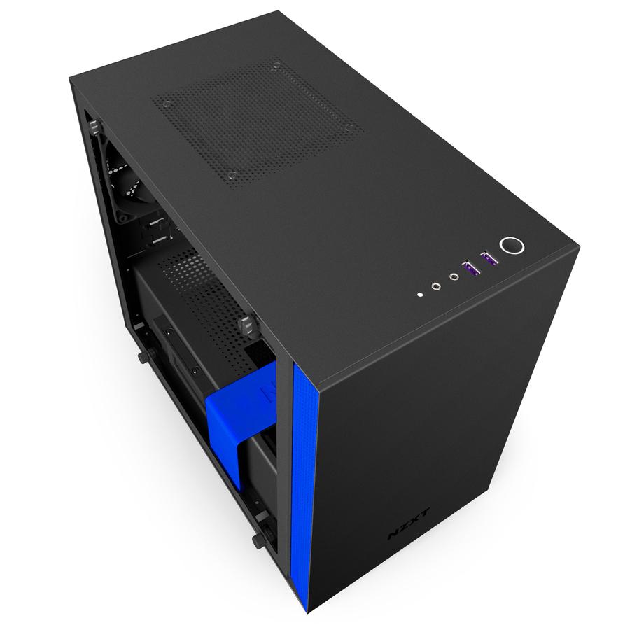 NZXT H200i