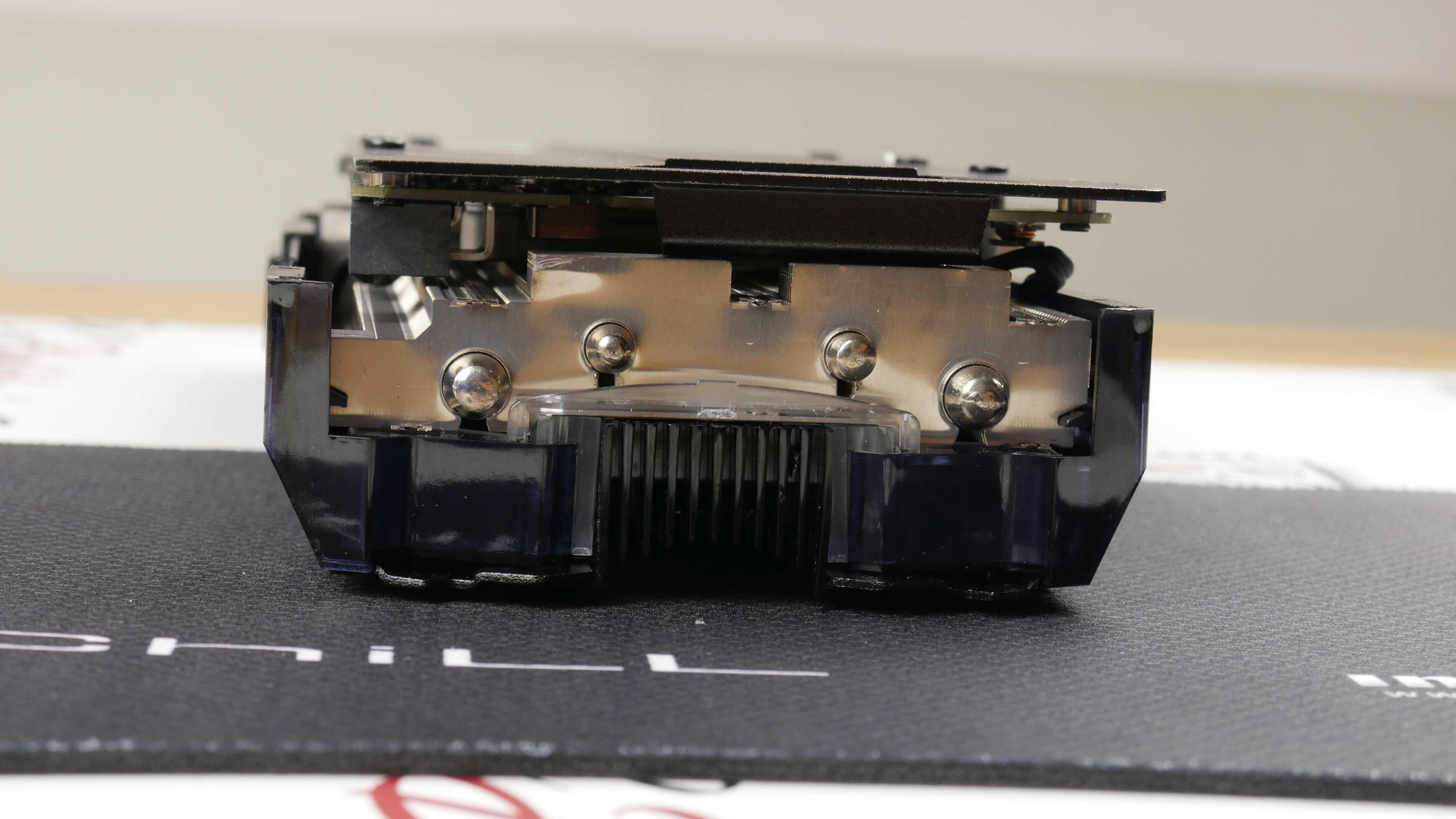 Inno3D GeForce GTX 1070 ti iChill x3