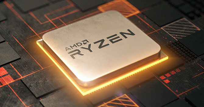 Amd Ryzen 9 3950x With 16 Cores And 4 7 Ghz Boost Leaked Out Pc Builder S Club