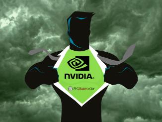Nvidia Turing GTX 1180 GTX 1170