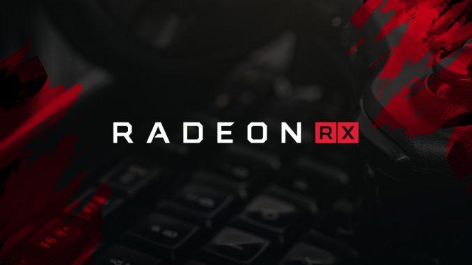 AMD Radeon RX Navi Raytracing