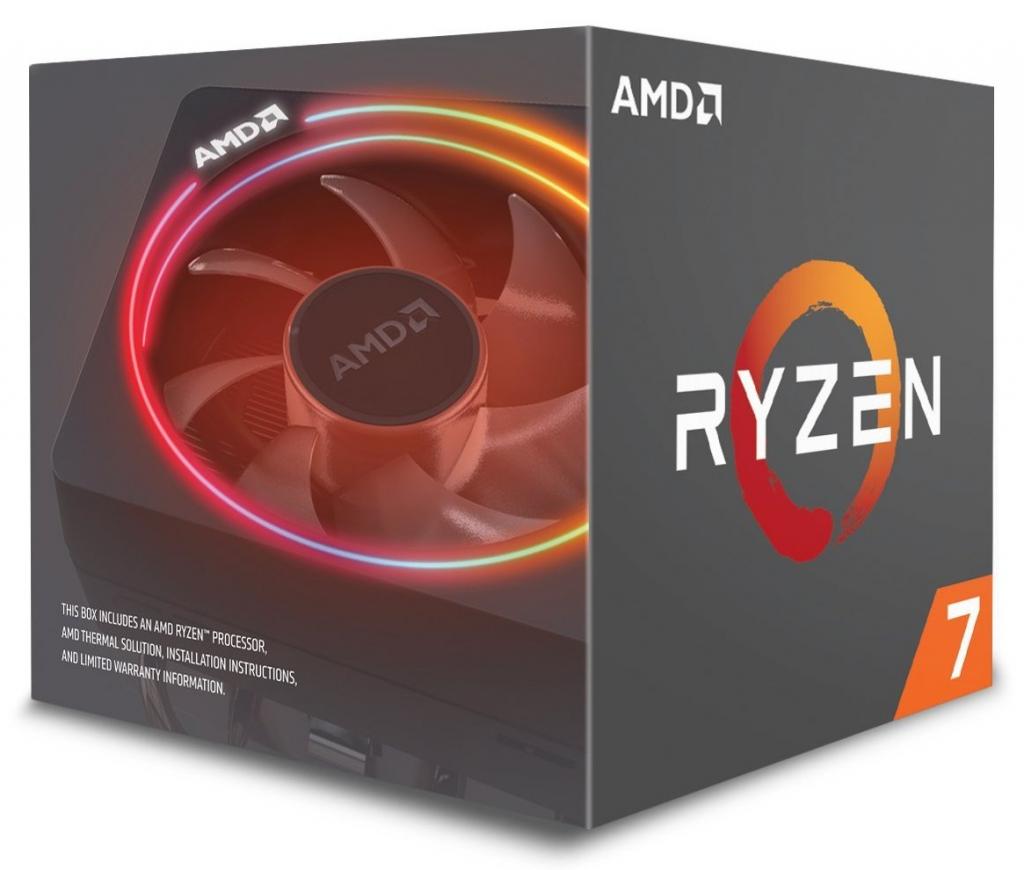 AMD Ryzen 7 2700X Ryzen 2000 leak price
