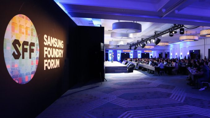 Samsung Foundry Forum 3nm
