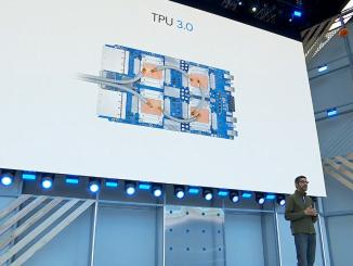 Google IO TPU 3.0