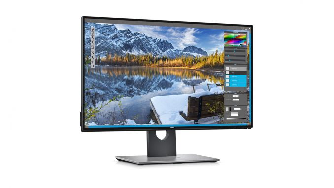Dell U2518D WQHD