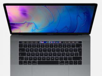 Apple MacBook Pro 2018 15 Inch