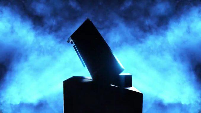 Intel Arctic Sound Xe