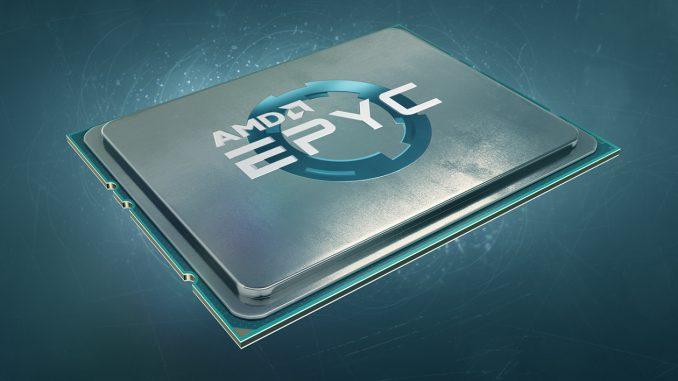 AMD Epyc Zen 2