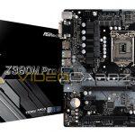 ASRock Z390M Pro4