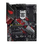 Asus Z390 ROG Strix Z390-H Gaming