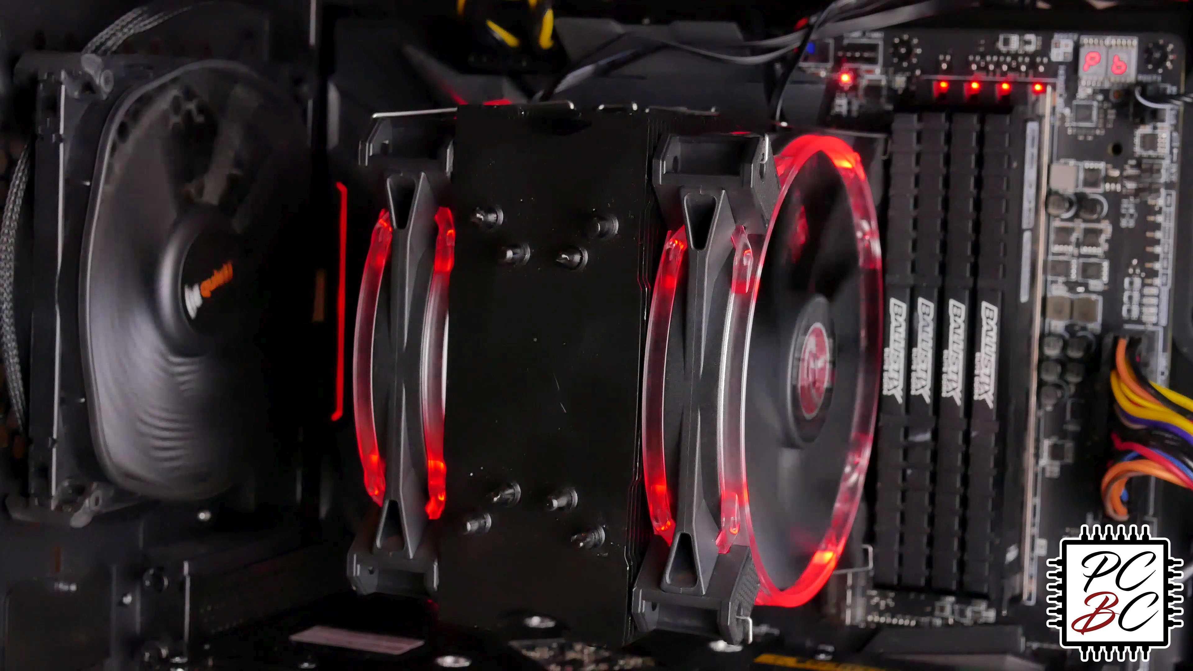 Raijintek Leto Pro RGB