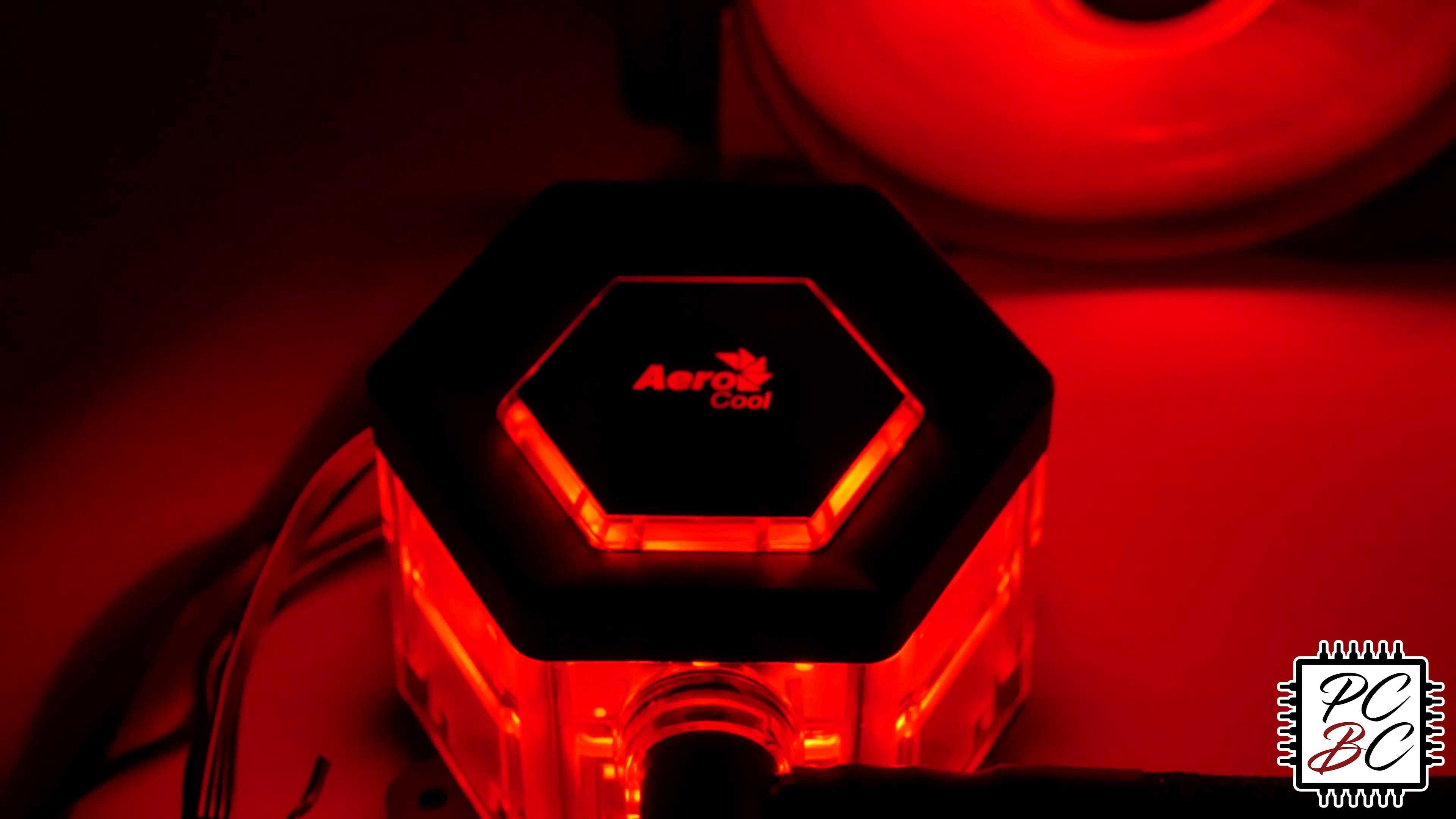 AeroCool Project 7 P7-L240
