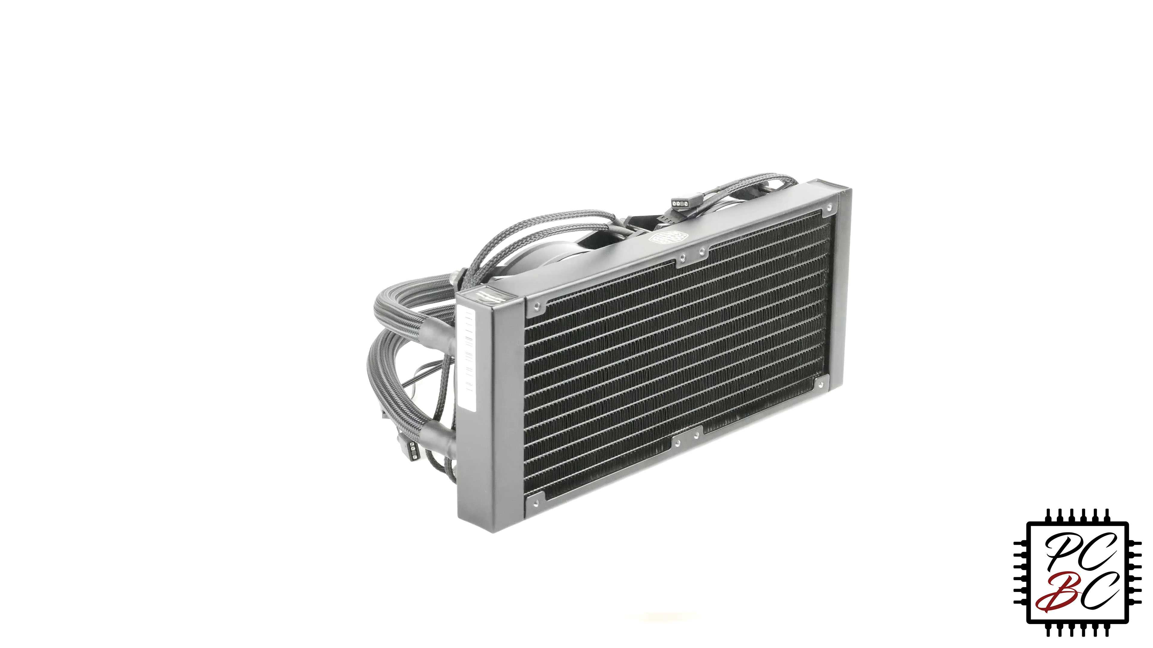 Cooler Master MasterLiquid ML240R ARGB