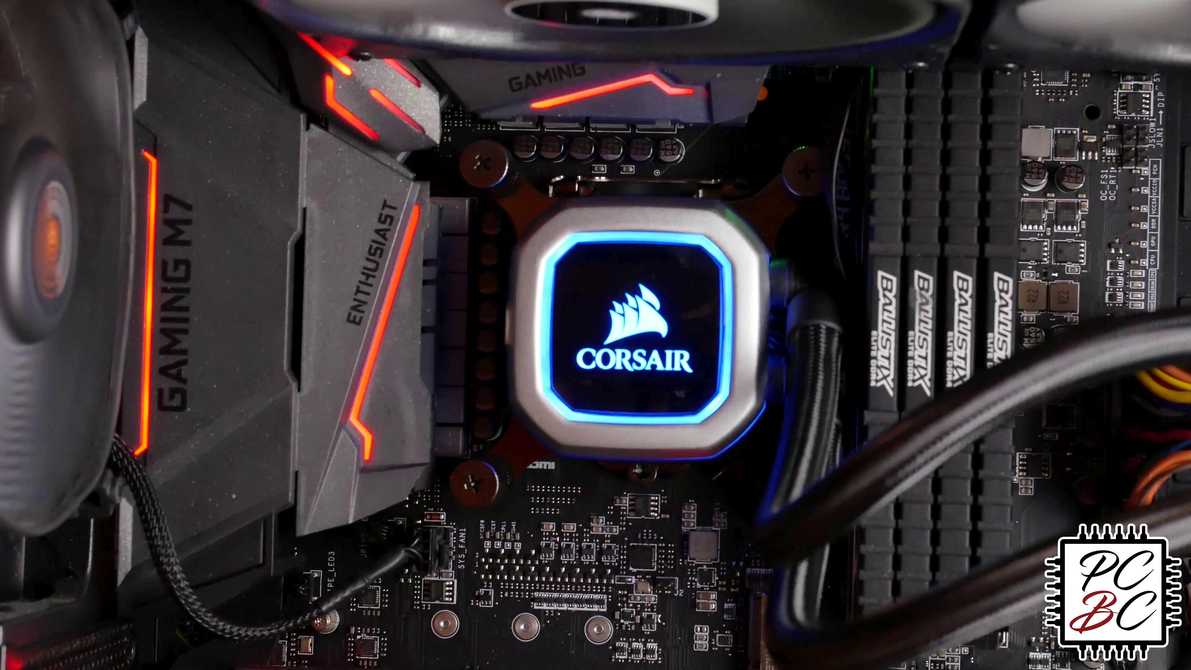 all in one watercooler test 2018 nine cpu coolers in a  ditech feiert 100 000 verkaufte computer #15