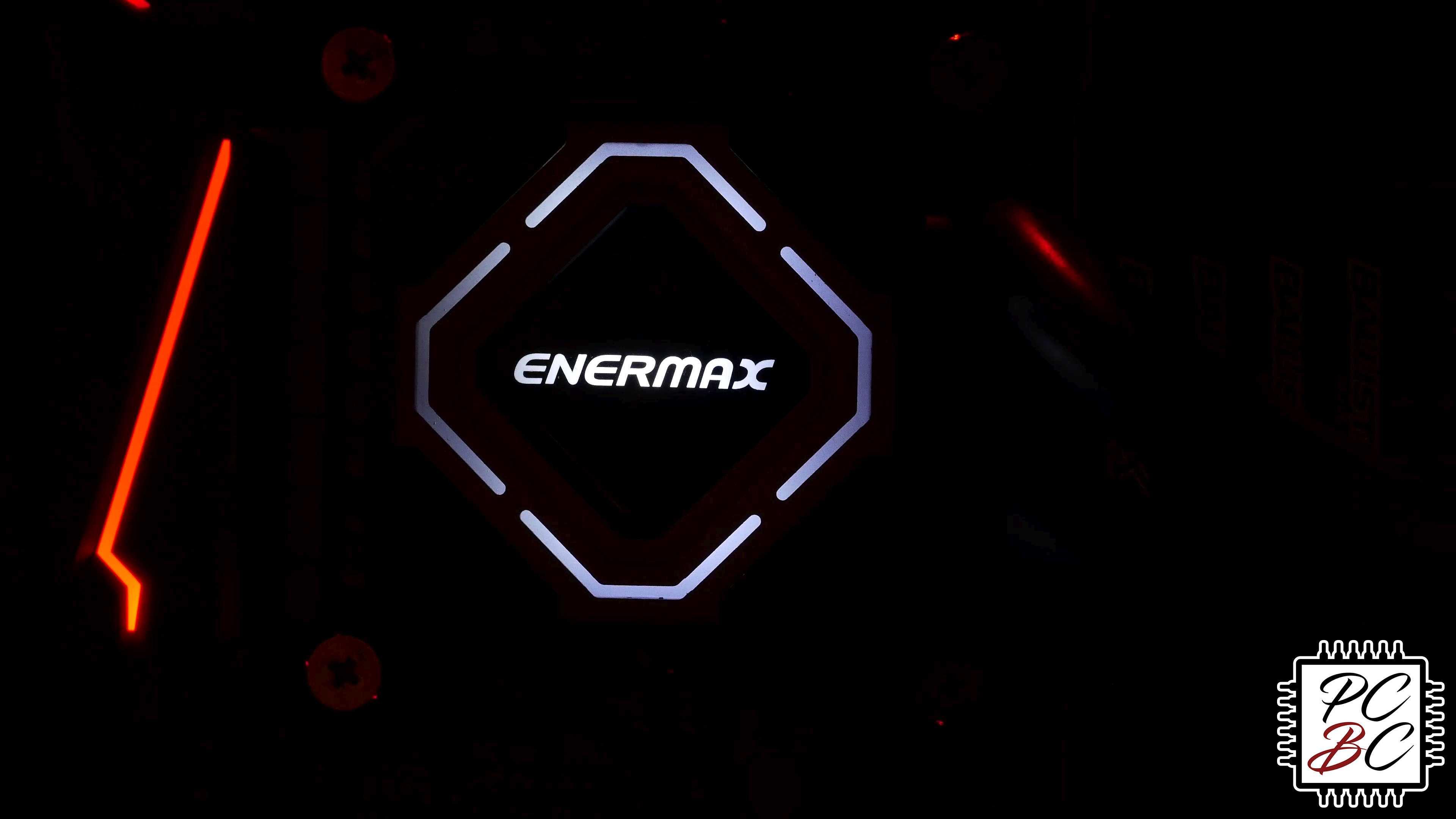 Enermax Liqmax II 240