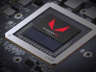 AMD RX Vega Navi RX Vega 56 Neon Noir Raytracing