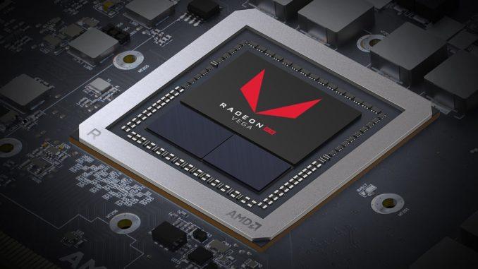 AMD RX Vega Navi