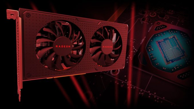 AMD RX 590 in a nutshell: all benchmarks of the new Radeon middle