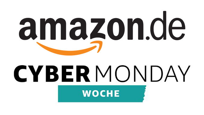 Amazon Cyber Monday Woche Cyber Week