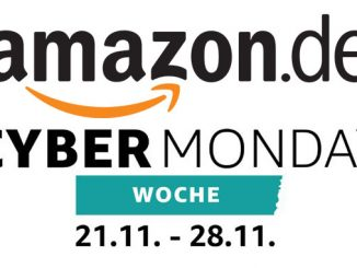 Amazon Cyber Week