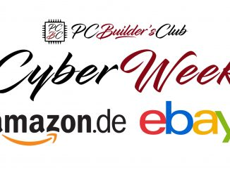 Amazon Cyber Week Cyber Monday Black Friday