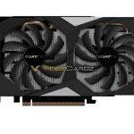 Gigabyte GeForce RTX 2060 Leak