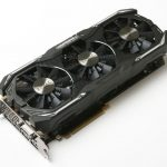 Zotac GeForce GTX 1070 AMP Extreme Core Edition GDDR5X