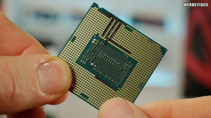 der8auer Intel 1151v2 Z390 Z370 Z270