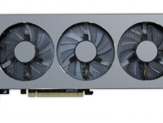 AMD Radeon Vega VII Reference