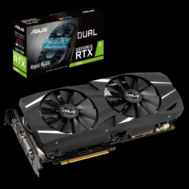 Overview of all RTX 2060 custom models at market launch | PC