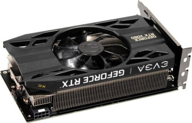 Overview of all RTX 2060 custom models at market launch   PC
