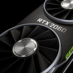 Nvidia GeForce RTX 2060 Founders Edition