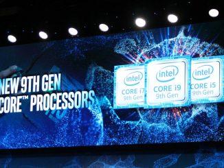 Intel Core i9-9900KF iGPU