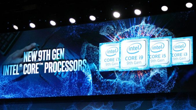 Intel Core i9-9900KF iGPU