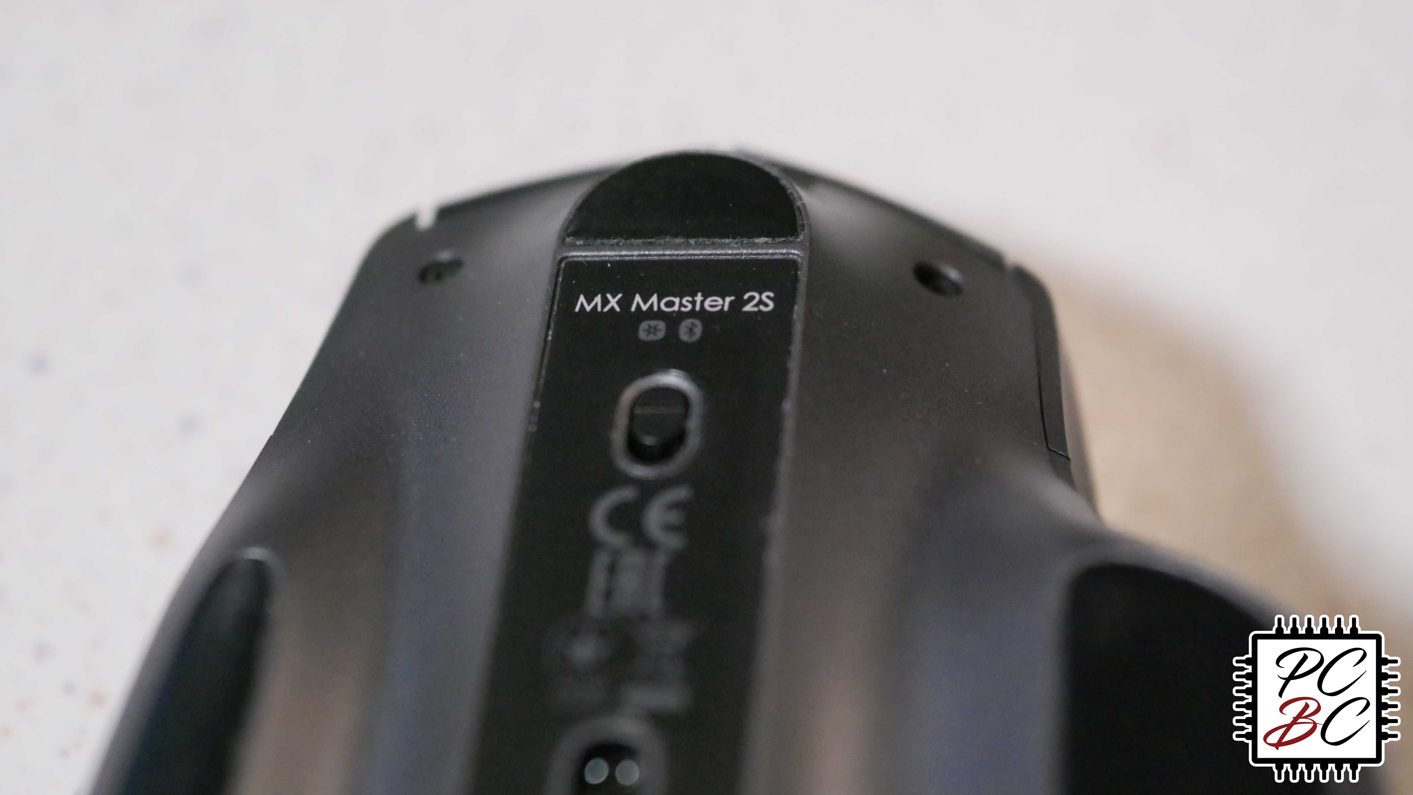 Logitech MX Master 2S vs. Logitech MX Vertical