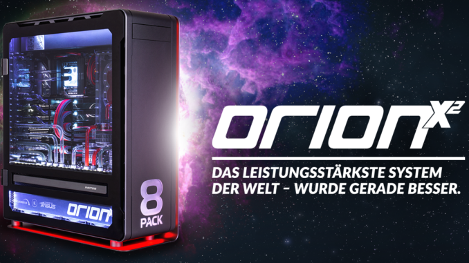 8Pack Orion X2
