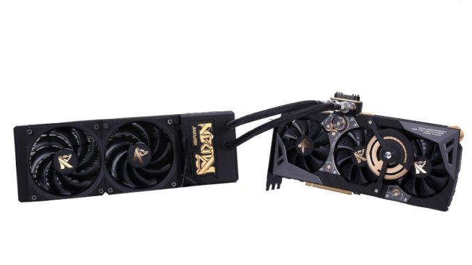 Colorful iGame GeForce RTX 2080 Ti Kudan