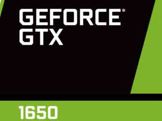 Nvidia GeForce GTX 1650 Leak