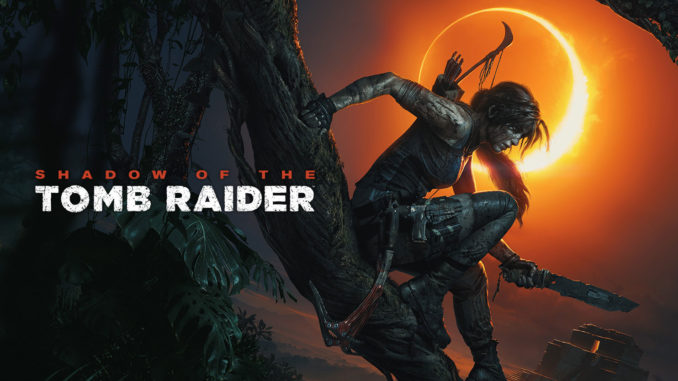 Shadow of the Tomb Raider: Benchmarks of the RTX 2080 Ti