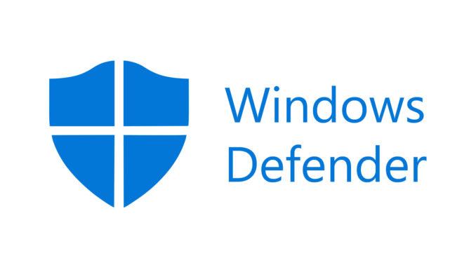 Windows Defender Stiftung Warentest