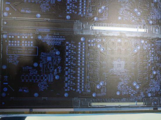 AMD Radeon Navi PCB GDDR6 Leak