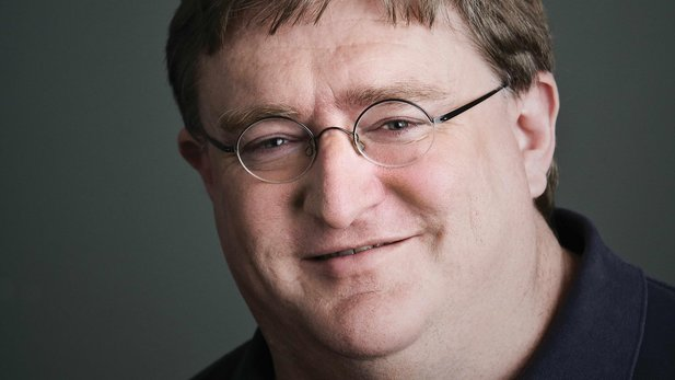 Gabe Newell GabeN