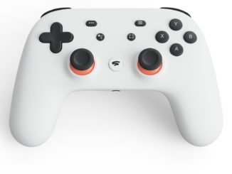 Google Stadia Cloud Gaming Controller