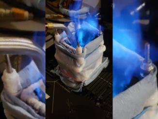 Intel Xeon W-3175X Overclock Splave