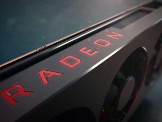 AMD Radeon VII Navi