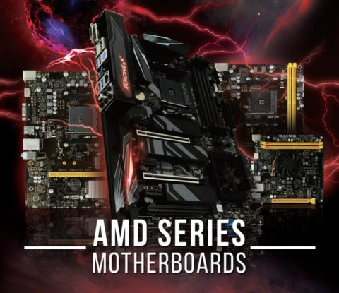 AMD Ryzen 3000 Biostar X570 Racing GT8 Leak